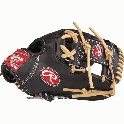 own for their clean supple kip leather Pro Preferred® series gloves br