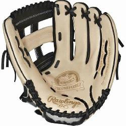 Stanton game day model made with premium full-grain kip leather for an unrivaled look