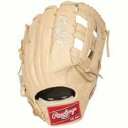 Known for their clean supple kip leather Pro Preferred® series gl