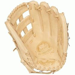 for their clean supple kip leather Pro Preferred® series gloves break in to form the