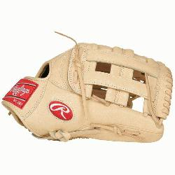 own for their clean supple kip leather Pro Preferred® series gloves break in to
