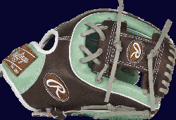 afted from flawless luxurious full-grain kip leather for exceptional performance this