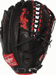 ferred Gameday Pattern. 12.75 inch outfield glove. Trap-eze web a