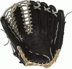 from flawless kip leather the Rawlings 2021 Pro Preferred 12.75-inch outfield glove offers unpar