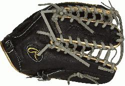 less kip leather the Rawlings 2021 Pro Preferred 12.75-inch outfield g