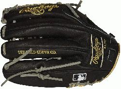 flawless kip leather the Rawlings 2021 Pro Preferred 12.75-inch outfield glove offers unpa