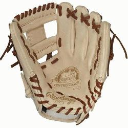 "red 11 3/4"" baseball gloves from Rawlings features the P"