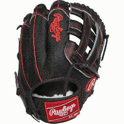 imited Edition Pro Label baseball glove from R