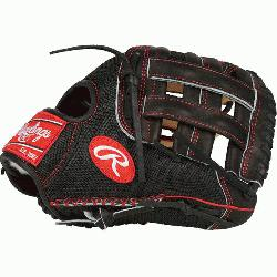 he all new Limited Edition Pro Label baseball glove from Rawlings is i