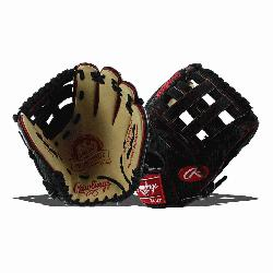 mited Edition Pro Label baseball glove from Rawlings is individually hand c