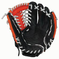eries 11.75 inch Baseball Glove RCS175NO Right Hand Throw  In a sport domin