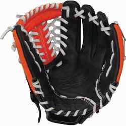 lings RCS Series 11.75 inch Baseball Glove RCS175NO Right Hand Throw  In a spor