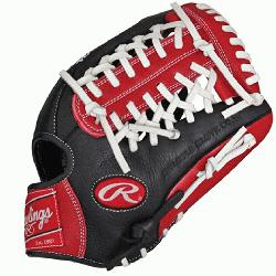 lings RCS Series 11.75 inch Baseball Glove RCS175S Right Hand Throw  In a sport dominated by uni