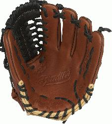he Sandlot Series gloves feature an oiled pull-