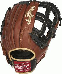 he Sandlot Series gloves feature an oiled pull-up leather that gives the models a unique vintage