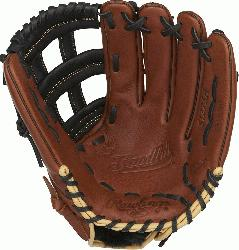 dlot Series gloves feature an o