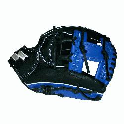 ed Position Infield Size 11.50 Web Classic I Web Premium Cowhide Leather Top Grain Leather