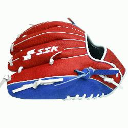 SK JB9 Highlight gloves are lightweight soft game-ready and feature SSK's Dimp