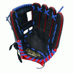 ired by the game day glove of Javier Baez Features ssk dimple sensor te