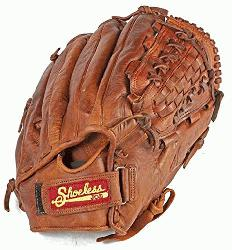eless Joe Gloves require little or