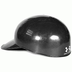 eball Field Cap Black Large  Under Armour Professional style catchers fielders cap wit