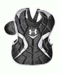 Under Armour Senior PTH Victory Series Age 12-16 Catchers Gear Set N