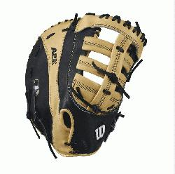 - 12 Wilson A2K 2800 PS Firstbase Baseball GloveA2K 2800 PS Firstba