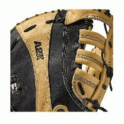 on A2K 2800 PS Firstbase Baseball GloveA2K 2800 PS Fi