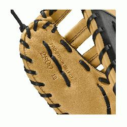 ilson A2K 2800 PS Firstbase Baseball GloveA2K 2800 PS
