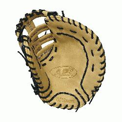 12 Wilson A2K 2800 PS Firstbase Baseball GloveA2K 2800 PS Firstbase 12 Baseball Glo
