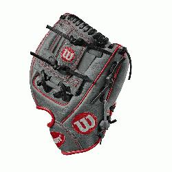 lson A1000 glove is made with the same innovation that drive