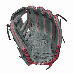 son A1000 glove is made with the same innovation that drives Wilson Pro stock infield p