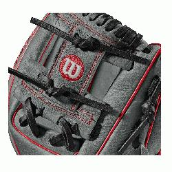 A1000 glove is made with the same innovation that drives Wilson Pro stock infield pat