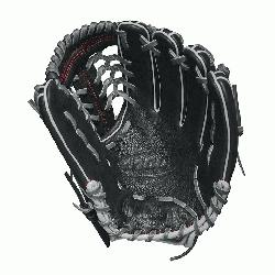 A1000 glove is made with a Pro laced T-Web and comes in left- and right-hand t