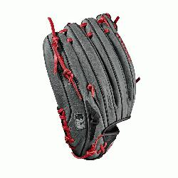 2.5 Wilson A1000 glove is made with the same innovation that drives Wilson P