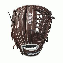 baseball gloves are intended for a younger more advanced ball player who is l