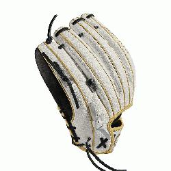 Pitcher model; H-Web; fast pitch-specific WTA20RF19H12 New Drawstring closur
