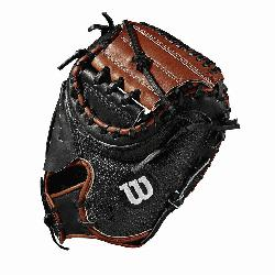 model; half moon web Black SuperSkin twice as strong as regular leather