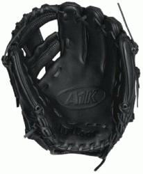 5 inch Baseball Glove Right Handed Throw  Wilsons A1k se