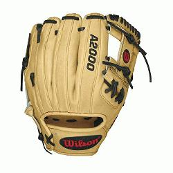 1786 11.5 Inch Baseball Glove Right Handed Throw  Wilson A2000 1786 11.5 inch B