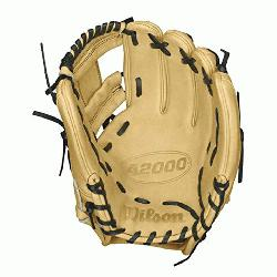 Wilson A2000 1786 11.5 Inch Baseball Glove Right H