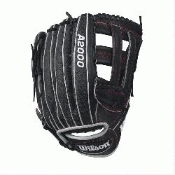 1799 SS - 12.75 Wilson A2000 1799 Super Skin Outfield Baseball Glove A2000 1799 Super Skin 12.
