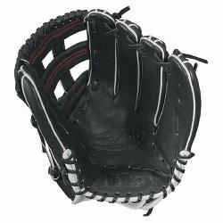 75 Wilson A2000 1799 Super Skin Outfield Baseball Glove A