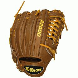 Pro Laced T-Web Pro StockTM Leather for a long lasting glove and a great break-in Du