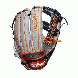 2000 Baseball Glove series has an unmatched feel durabi