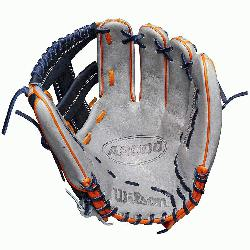 lson A2000 Baseball Glove series has an unmatched feel durability a