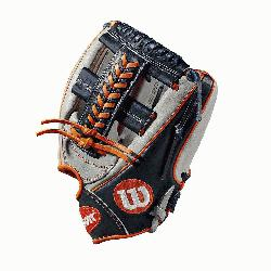 00 Baseball Glove series has an unmatched feel durability and a