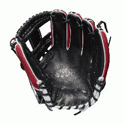 inted Pro Stock Leather returns to the Glove of the Month in this fiery A2000 1786SS desig