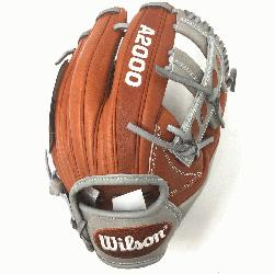 ilson A2000 Baseball Glove of the month fo