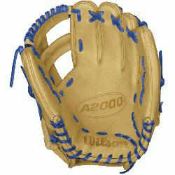 A2000 EL3 GM was developed by Master Craftsman Aso-San for third baseman Evan Longoria.  T